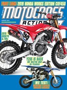 Motocross Action Magazine 8/1/2018
