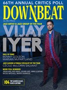 Down Beat Magazine 8/1/2018