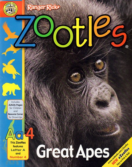 Zootles Cover - 6/1/2018
