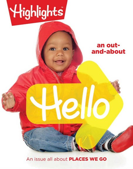 Highlights Hello Cover - 9/1/2018