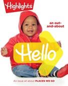 Hello Magazine 9/1/2018