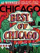 Chicago Magazine 8/1/2018