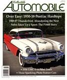 Collectible Automobile Magazine 10/1/2018