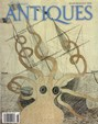 Antiques Magazine | 7/2018 Cover