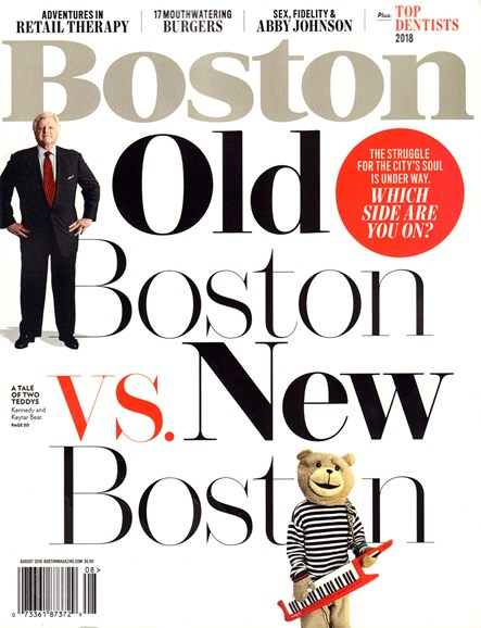 Boston Cover - 8/1/2018