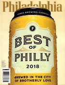 Philadelphia Magazine 8/1/2018