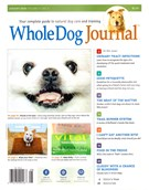 Whole Dog Journal 8/1/2018