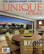 Unique Homes Magazine | 6/2018 Cover
