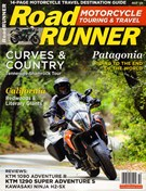 Road RUNNER Motorcycle and Touring Magazine 10/1/2018