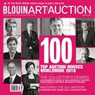 Art and Auction Magazine 8/1/2018