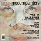 Modern Painters Magazine 8/1/2018