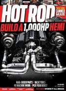 Hot Rod Magazine 10/1/2018