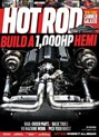 Hot Rod Magazine | 10/2018 Cover