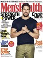 Men's Health Magazine | 9/2018 Cover