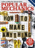 Popular Mechanics Magazine 9/1/2018