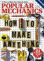 Popular Mechanics Magazine | 9/2018 Cover