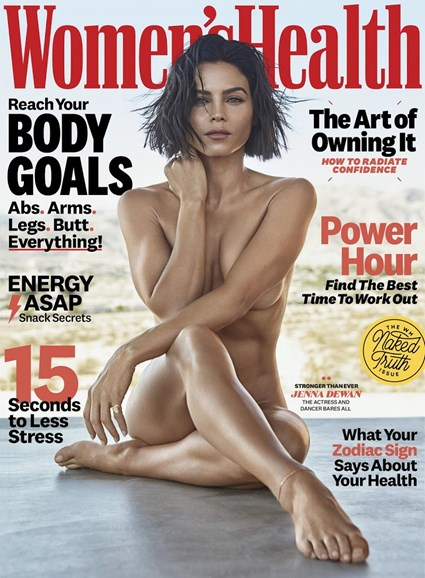 Women's Health Cover - 9/1/2018