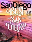 San Diego Magazine 8/1/2018