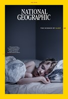 National Geographic Magazine 8/1/2018