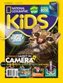 National Geographic Kids Magazine | 9/2018 Cover