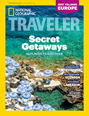 National Geographic Traveler Magazine | 8/2018 Cover