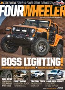 Four Wheeler Magazine 10/1/2018