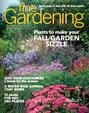 Fine Gardening Magazine | 10/2018 Cover
