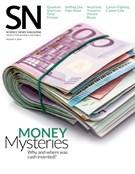 Science News Magazine 8/4/2018