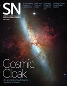 Science News Magazine 7/21/2018