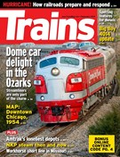 Trains Magazine 9/1/2018