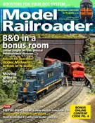 Model Railroader Magazine 9/1/2018