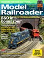 Model Railroader Magazine | 9/2018 Cover