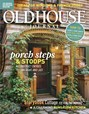 Old House Journal Magazine | 7/2018 Cover