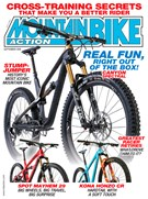 Mountain Bike Action Magazine 9/1/2018