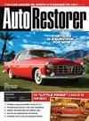 Auto Restorer | 8/1/2018 Cover
