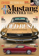 Mustang Monthly Magazine 9/1/2018