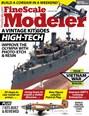 Finescale Modeler Magazine   9/2018 Cover