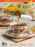 Tea Time Magazine 9/1/2018