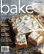Bake From Scratch | 9/2018 Cover