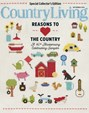 Country Living Magazine | 9/2018 Cover