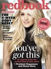 Redbook Magazine | 9/1/2018 Cover