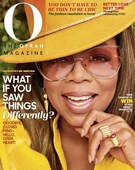 O The Oprah Magazine 9/1/2018