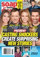 Soap Opera Digest Magazine 8/13/2018