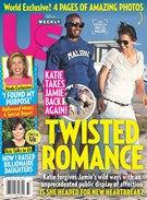 Us Weekly Magazine 8/13/2018