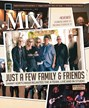 Mix | 8/2018 Cover