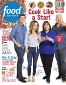 Food Network Magazine 9/1/2018