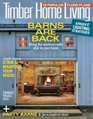 Timber Home Living Magazine 9/1/2018