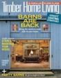 Timber Home Living Magazine   9/2018 Cover