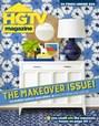 HGTV Magazine   9/2018 Cover