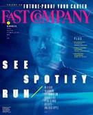 Fast Company Magazine 9/1/2018